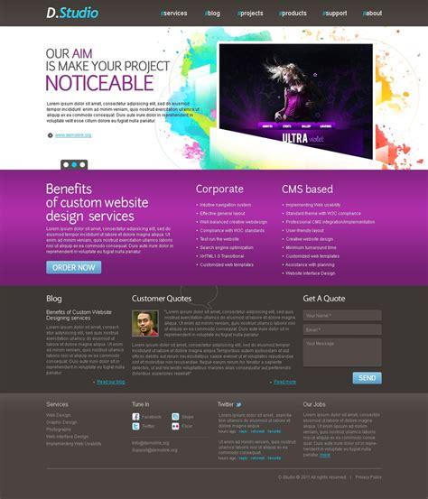create joomla template web design joomla template 34546