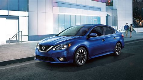 2017 Nissan Sentra Key Features Nissan Usa