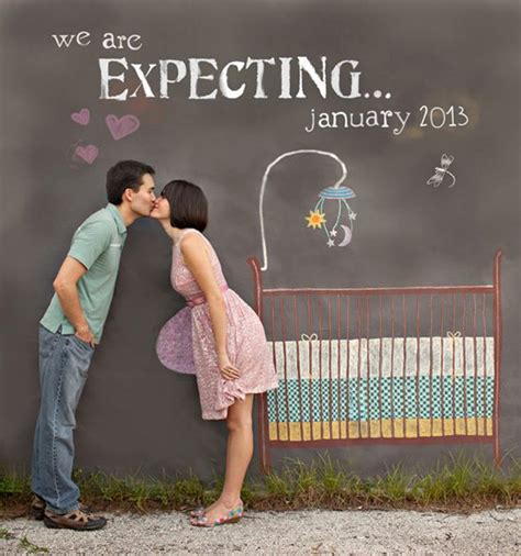 baby announcement pregnancy announcement ideas how to diy a photostrip the sweetest digs