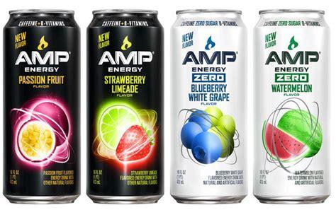 energy drink flavors energy releases new flavors mahaska