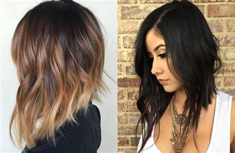 hairstyles and colors 60 best bob hairstyles and hair colors balayage