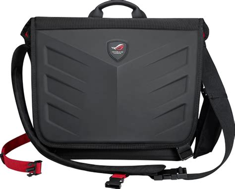 Caliber Borsa asus republic of gamers rog ranger gaming messenger bag