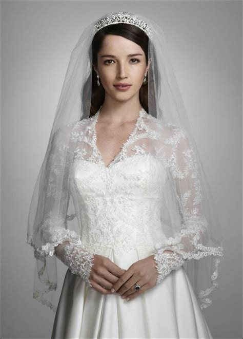 Bridal Veil by Whimsical Bridal Veils
