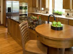 kitchen island breakfast table kitchen island breakfast bar pictures ideas from hgtv