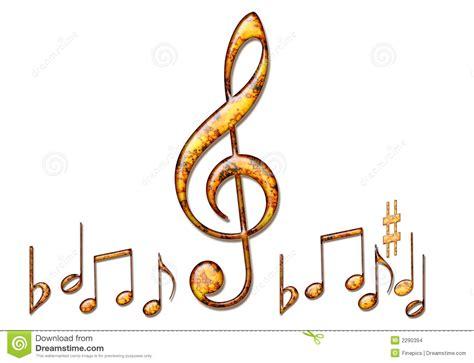 imagenes notas musicales para fondo de pantalla fondo de las notas musicales imagenes de archivo imagen