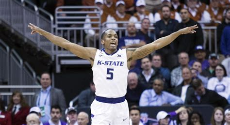 Is Barry In Mba Combine kansas state s barry brown declares for nba draft