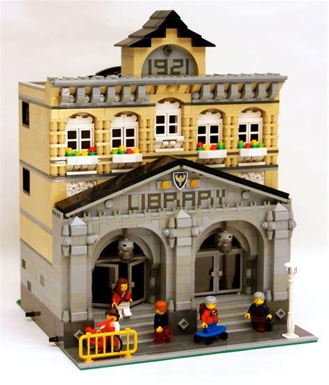 design museum london lego masters lego ideas modular library