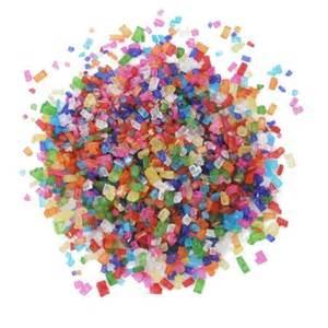 colored sugar crystals buy dress my cupcake dmc27070 decorating colored sugar