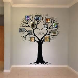 17 best ideas about family tree wall on pinterest family tree mural mural ideas pinterest poppies