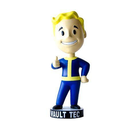 bobblehead fallout 3 fallout 3 vault boy bobbleheads mightymega