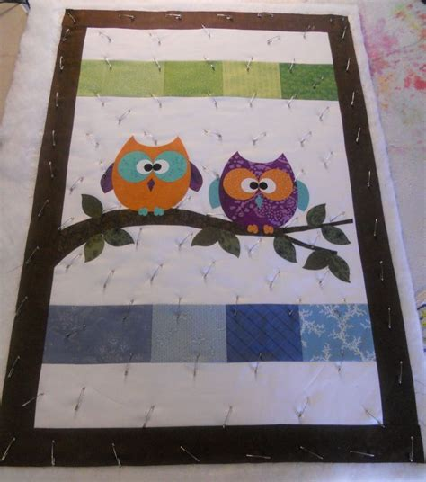 Owl Baby Quilt Pattern by 5 Best Images Of Printable Owl Baby Quilt Pattern Printable Owl Pattern Applique For Quilt
