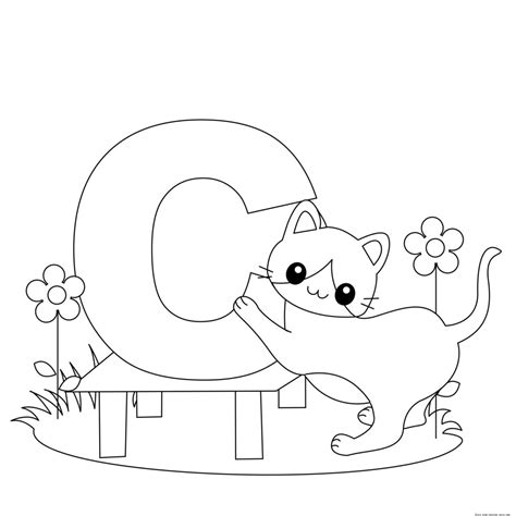 printable animal abc book free printable coloring pages for kids animals