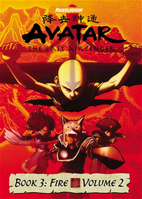 volume 2 books book 3 volume 2 avatar wiki fandom powered by wikia