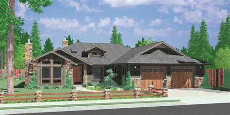 single level homes ranch house plans american house design ranch style home