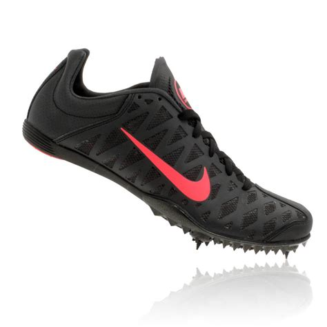 spikes running shoes nike nike zoom maxcat 4 sprint running spikes su14 50