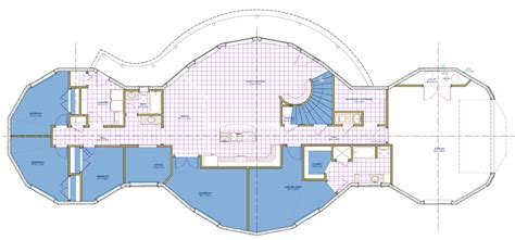 floor plans for round homes arcadia our new dome home monolithic dome institute