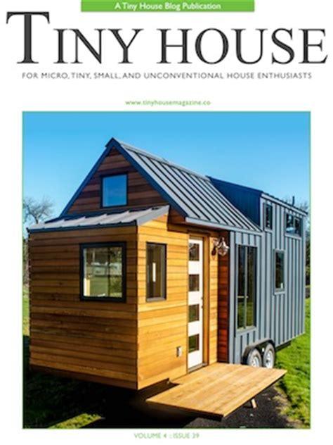 tiny house magazine pdf magazine tiny house magazine