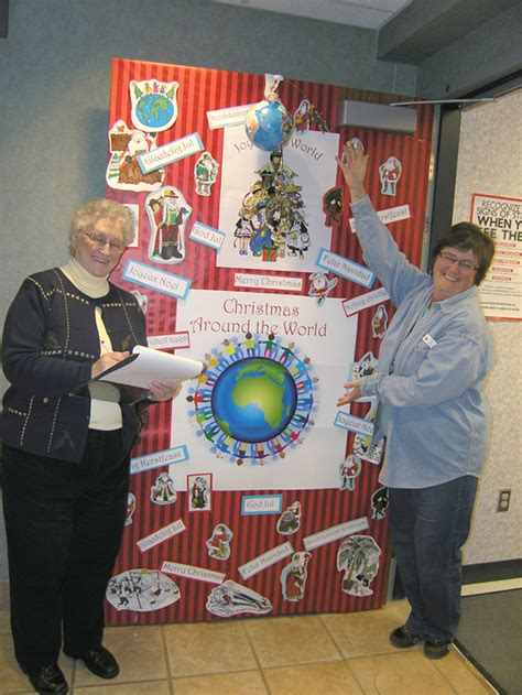 decorating ideas for christmas around the world deck the halls fort frances times