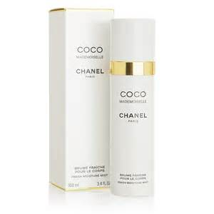 Office Desk Stationery Chanel Coco Mademoiselle Fresh Moisture Mist Peter S