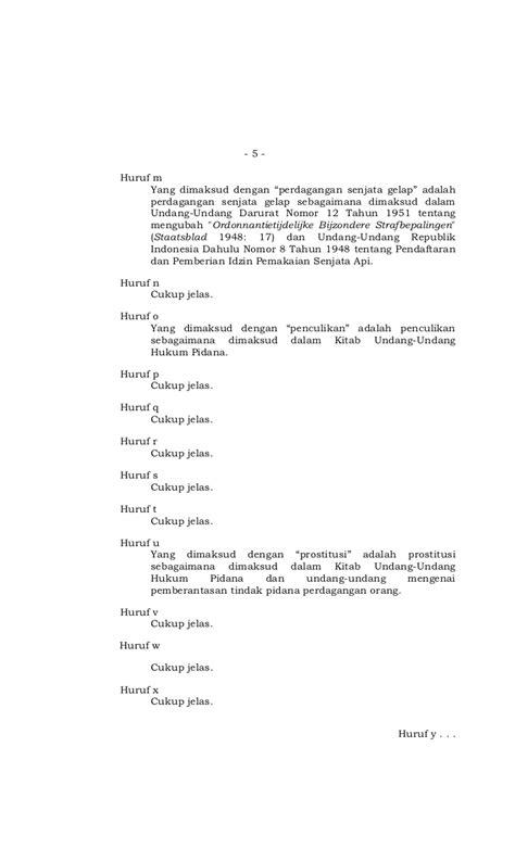 Undang Undang Keimigrasian undang undang republik indonesia nomor 8 tahun 2010