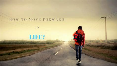 how to foward how to move forward in