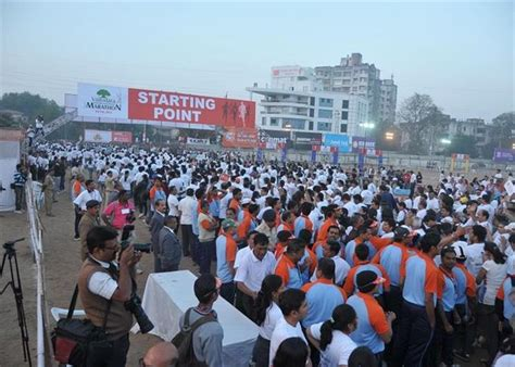 bookmyshow baroda international half marathon in vadodara tickets bookmyshow