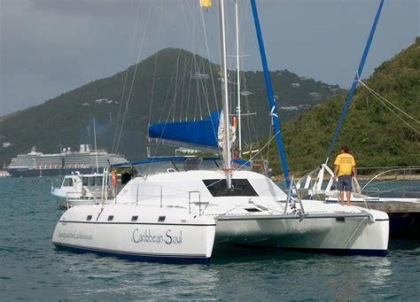 yachtworld catamaran 2004 jaguar catamarans cat sail boat for sale www