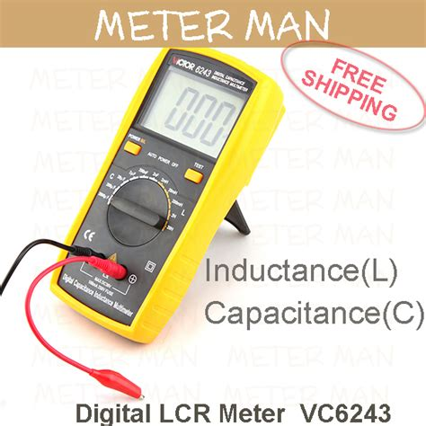 inductance measurement lcr meter inductance measurement with lcr meter 28 images aliexpress buy pro vichy dm4070 digital