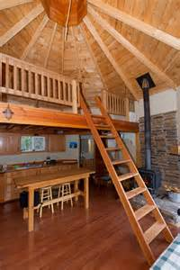 Octagon Log Homes by Solar Octagon Cabin Tiny House Swoon