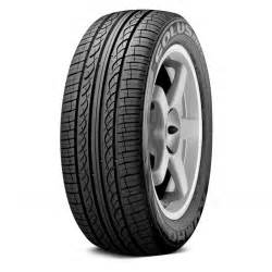 Kumho Car Tires Review Kumho 174 Solus Kh15 Tires