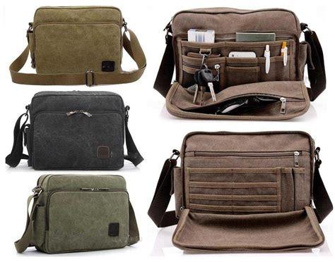 Korean Sling Bag Compartmen Shoulder Tas Srkempang Multi Fungsi bags with many compartments style guru fashion glitz