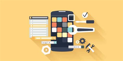 mobile application development tools mobile app development tools a detailed comparison