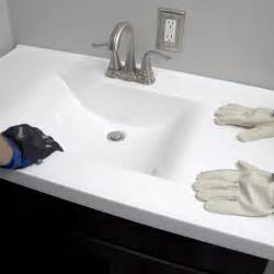 Installing A Bathroom Sink Faucet Install A Bathroom Vanity And Sink