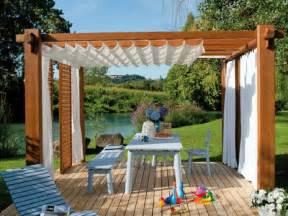 Pergola Designs On Decks by Deck Pergola Plans Pergola Gazebos