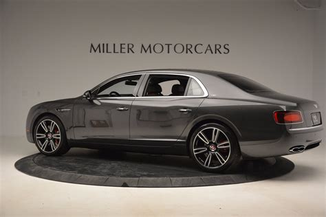 bentley flying spur 2017 used 2017 bentley flying spur v8 s greenwich ct