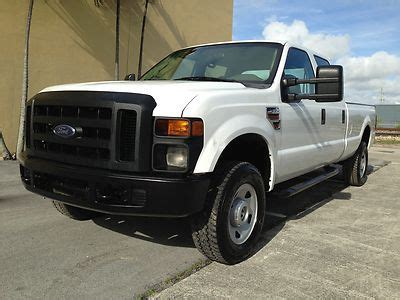 how to sell used cars 2008 ford f350 head up display sell used 2008 ford f350 diesel 4x4 crew cab single rear wheels longbed in hallandale florida