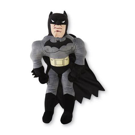Batman Cuddle Pillow by Plush Cuddle Pillow Kmart