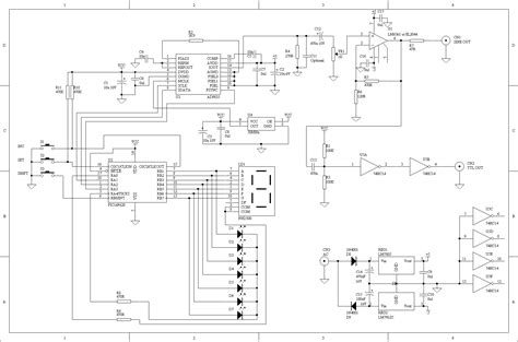 10mhz dds sine square function generator based on the