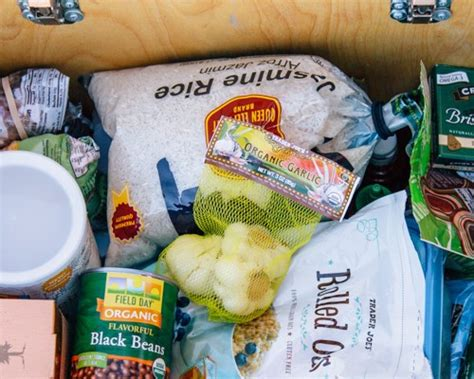 Best Backpackers Pantry Meals by 22 Simple Backpacking Meal Ideas From Trader Joe S Fresh