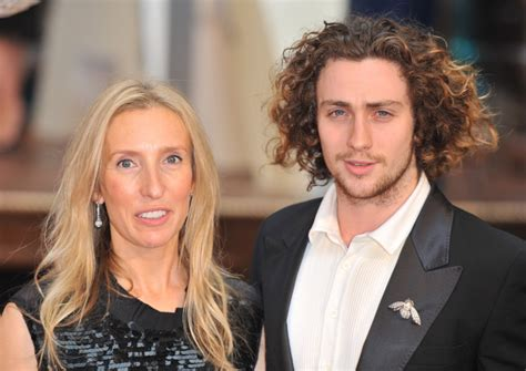aaron taylor johnson on marriage cele bitchy aaron taylor johnson 22 on fatherhood