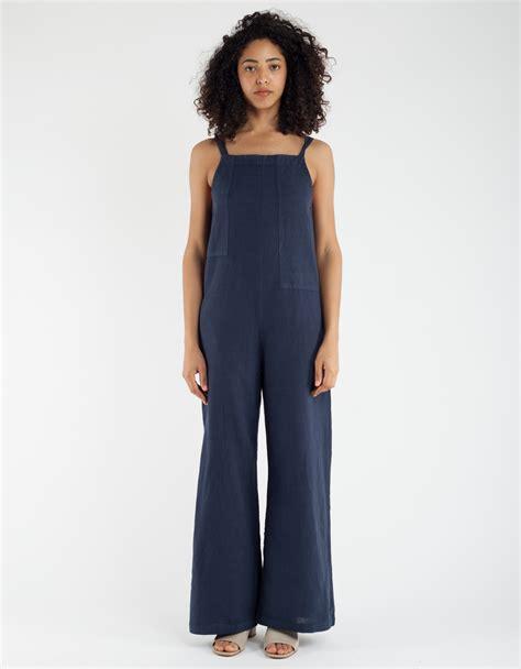 Jumpsuit Velvet 1 lacausa lacuasa patch jumpsuit velvet garmentory