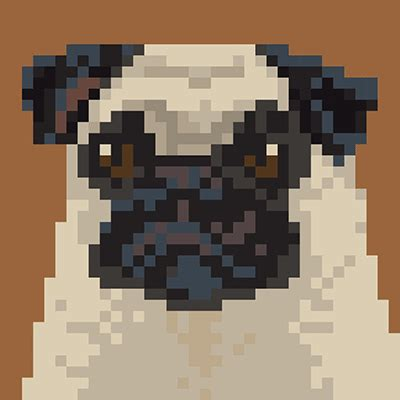 pixel pug burton durand pictures news information from the web