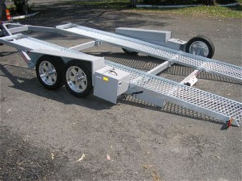 boat trailers for sale gumtree perth tandem trailer tilta trailerstilta trailers