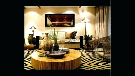 living room layout  decor african designs american home