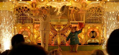 libro paddington at the circus paddington 2 review movie empire