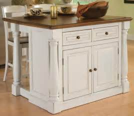 Kitchen Islands by Your Guide To Buying A Kitchen Island With Drawers Ebay