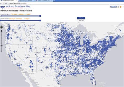 national broadband map national interactive broadband map