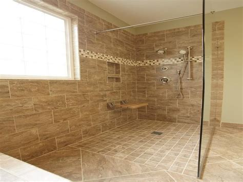 Pros And Cons Of Glass Shower Doors Walk In Shower Enclosure Ideas Ideas About Walk Shower