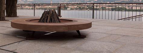 buy firepit buy ak47 rondo luxury pit modern circular pit shop