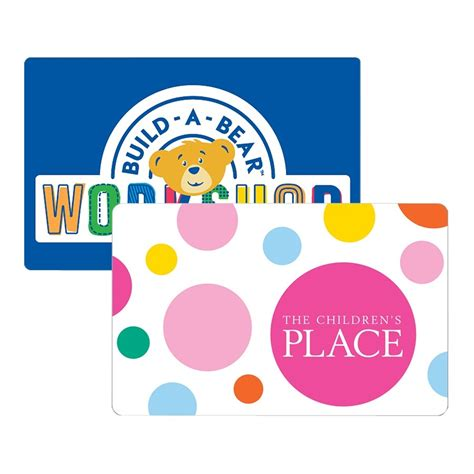 Childrens Place Gift Card Balance - gift cards for travel movies gaming more newegg com